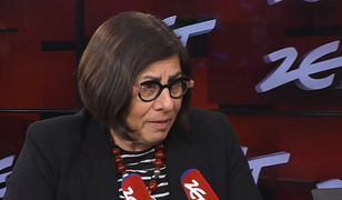 Ambasador Izraela Anna Azari udzieliła wywiadu Radiu Zet