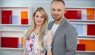 Anita i Adrian z show TVN w świątecznym wydaniu. Pokazali piękne zdjęcia z dziećmi