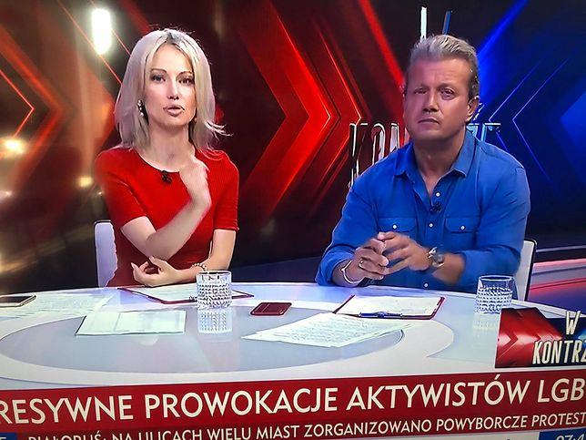 Jarosław Jakimowicz został prowadzącym programu w TVP Info