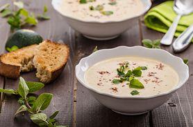 Zagęszczona zupa krem z selera (do kupienia gotowa do spożycia)
