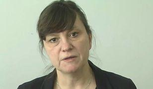 Ewa Stankiewicz domagała się kary śmierci dla Donalda Tuska
