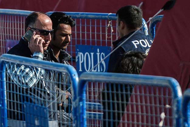 Turecka policja zabiła bojownika IS, który miał przeprowadzić zamach