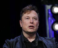 Dramat Elona Muska. W jeden dzień stracił 15 miliardów dolarów