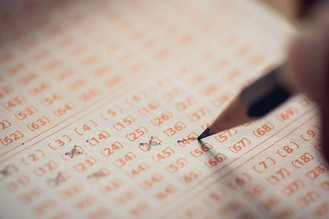 Wyniki losowania Lotto poniedziałek 30.07