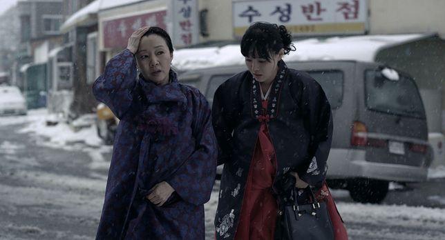 Festiwal Filmów Koreańskich po raz pierwszy w Warszawie