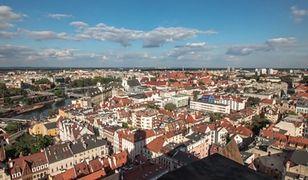 """Panta Rhei Wrocław"""