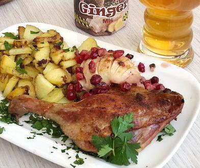 Piwo do picia i warzenia. Kulinarne inspiracje