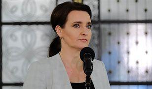 Koronawirus w Polsce. Posłanka KO Marzena Okła-Drewnowicz zakażona