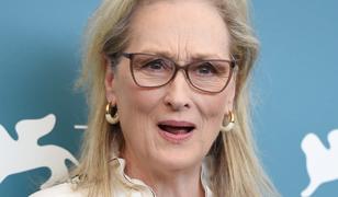 """""""Skóra i kości"""". Meryl Streep zrobiła wszystko, by dostać rolę Polki"""