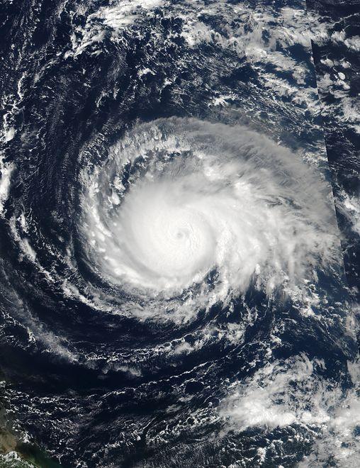 Tropikalny sztorm Phillipe zbliża się do Florydy
