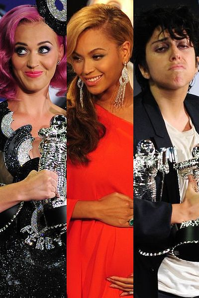 Niespodzianki podczas MTV Video Music Awards 2011