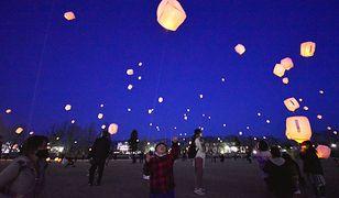 Japonia. 10. rocznica trzęsienia ziemi i tsunami na wschodnim wybrzeżu