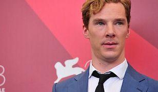 Benedict Cumberbatch ma dość Wielkiej Brytanii