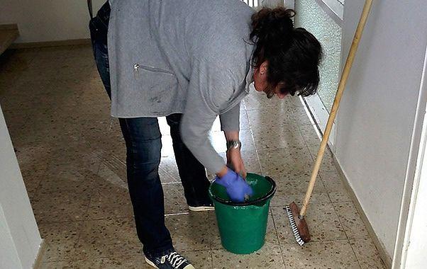 Pani prezes i brudne majtki. Co widzą Ukrainki sprzątające w polskich domach