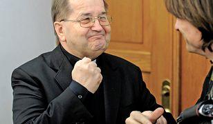 Ojciec Rydzyk dostaje miliony z budżetu. Posłanka PO policzyła przelewy z ministerstw