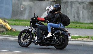 Ściągamy z Niemiec coraz więcej motocykli