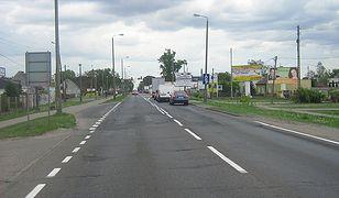 Droga krajowa nr 80 leży na obszarze województwa kujawsko-pomorskiego