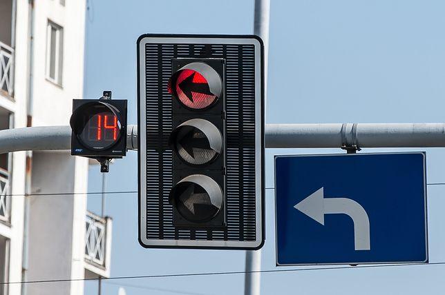 Od 1 lipca czasomierze na skrzyżowaniach będą legalne. Tylko czy to dobrze?