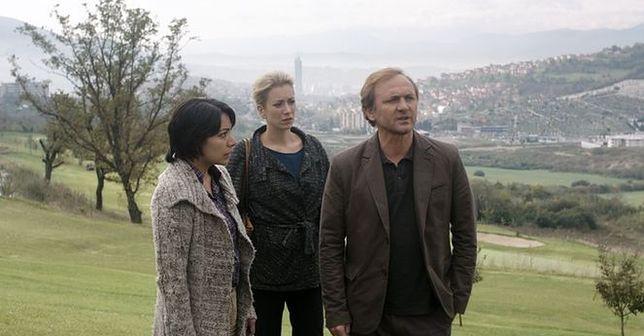 "Kadr z filmu ""Catalina"""