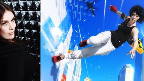 Rhianna Pratchett nie będzie scenarzystką Mirror's Edge 2