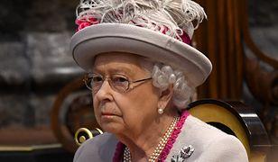 Królowa Elżbieta II ma wiele pseudonimów