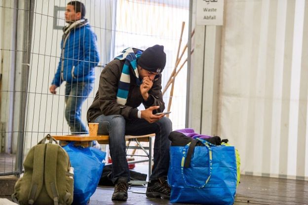IOM: w styczniu do Włoch i Grecji dotarło ponad 23 tys. migrantów