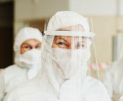 Druga twarz pandemii. Niepokojące doniesienia