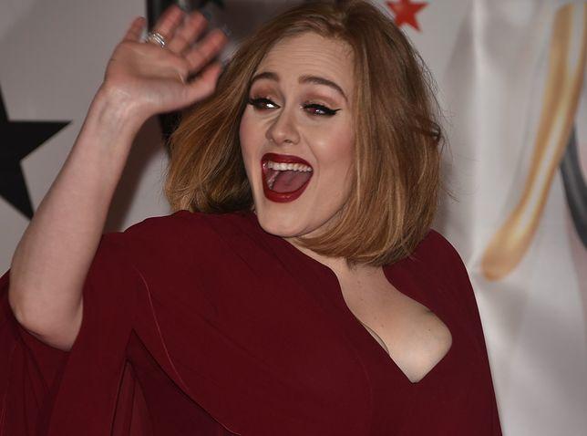 Adele wzięła potajemny ślub?