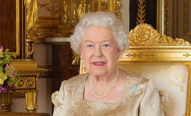 Królowa Elżbieta II ma swoje tajemnice