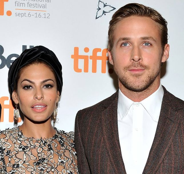 Ryan Gosling i Eva Mendes są małżeństwem? Skutecznie zataili datę ceremonii