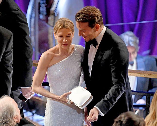 Renee Zellweger i Bradley Cooper 11 lat temu byli w sobie szaleńczo zakochani