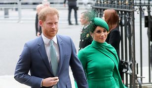 Meghan Markle i Harry mają willę za kilkanaście milionów