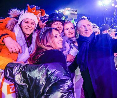 TVP co roku organizuje sylwestra w Zakopanem