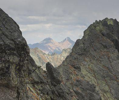 W Tatrach panowały trudne warunki