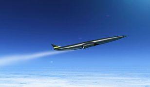 Chiński samolot hipersoniczny – to oni mogą tego dokonać jako pierwsi