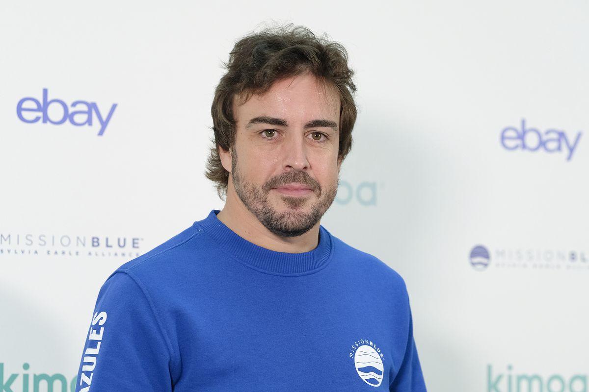 Hiszpański kierowca umowę na zakup jachtu podpisał 1 września (Photo by Oscar Gonzalez/NurPhoto via Getty Images)