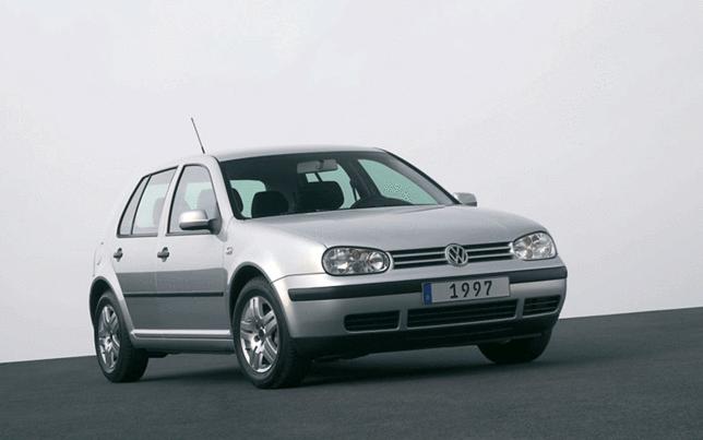 Volkswagen - 1,6 MPI AEH