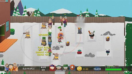 Wywiad z deweloperem: South Park Lets Go Tower Defense Play!