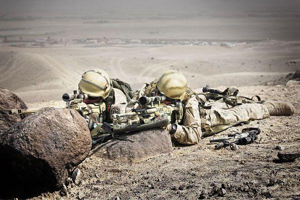 Polacy na posterunku w Waghez. Jak sprawdzili się na ciężkiej służbie w Afganistanie?