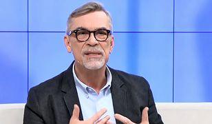 Jacek Żakowski: Trzeba rozmawiać z Białorusią