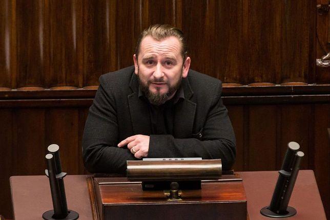 """""""Bierzyński na żywca"""": Przepytujemy Piotra Liroya-Marca. Start o godz. 12"""