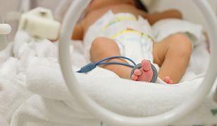 We wrześniu ze szpitala w Białogardzie rodzice uprowadzili własne dziecko