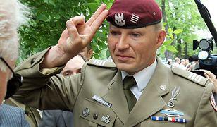Jeden z żołnierzy z Nangar Khel Tomasz Borysiewicz (obecnie sierżant) może zostać ułaskawiony przez prezydenta.