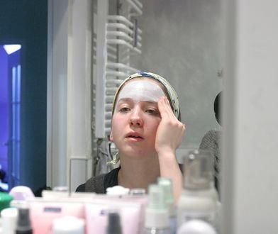 Mikrogranulki z kosmetyków zanieczyszczają środowisko