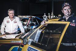 Peugeot wraca do Dakaru