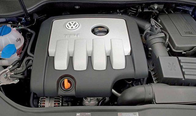 Godne polecenia silniki Volkswagena