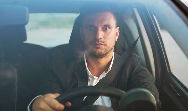Amaksofobia: nieznana choroba kierowców