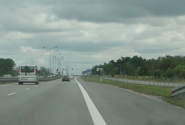 Droga S51 ma się łączyć z trasą S7 w Olsztynku