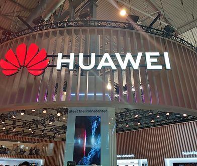Huawei prezentuje alternatywę dla androida