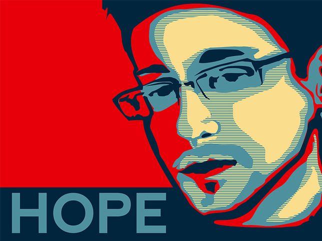 Edward Snowden nominowany do Pokojowej Nagrody Nobla!